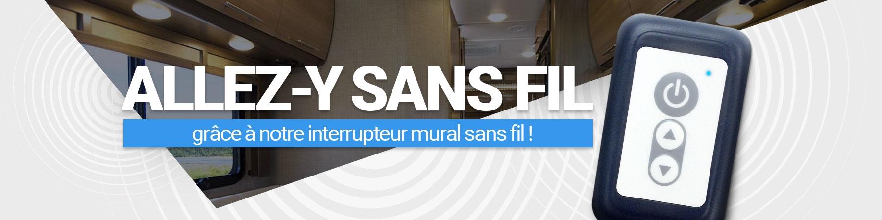Allez-Y Sans Fil!