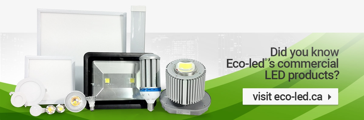 Discover our Commercial Line!